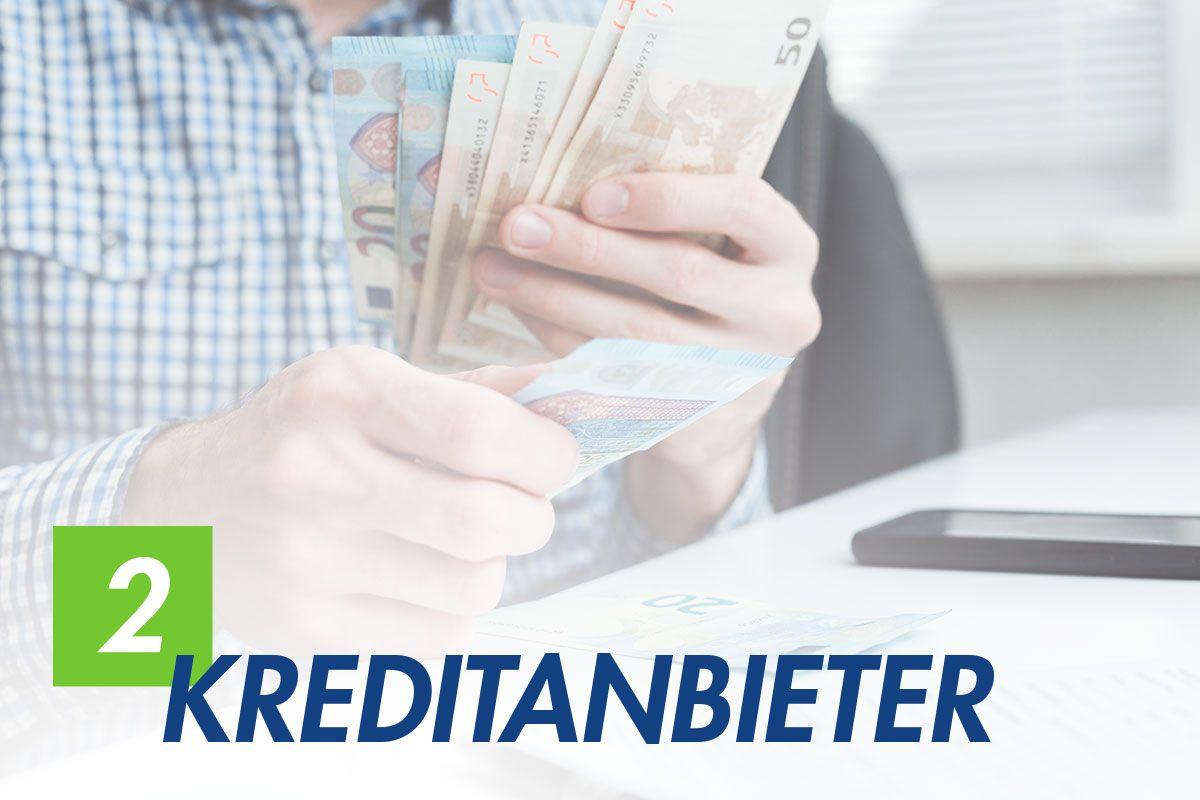 Schnell Geld leihen: unbürokratisch & ohne Bank